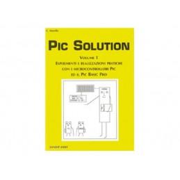 LIBRO PIC SOLUTION