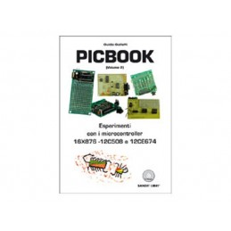 LIBRO PIC BOOK Volume 2