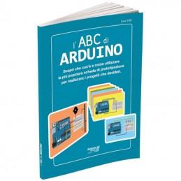 LIBRO L'ABC DI ARDUINO