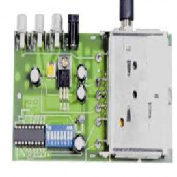 TRASMETTITORE A/V 2,4 GHz