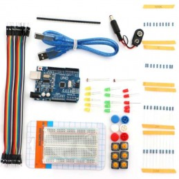 MINI STARTER KIT ARDUINO...