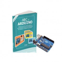 ARDUINO UNO REV3 ORIGINALE...