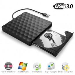 LETTORE CD DVD ESTERNO USB 3.0