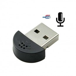 MINI MICROFONO USB
