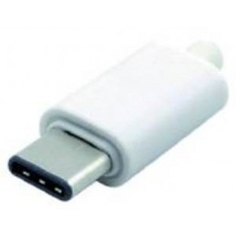 SPINA USB 3.1 TIPO C A SALDARE
