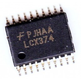 LCX 374 SMD