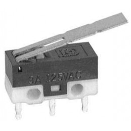 MICROSWITCH SUBMINIATURA A...