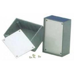 CONTENITORE PLASTIC IN ABS P/3